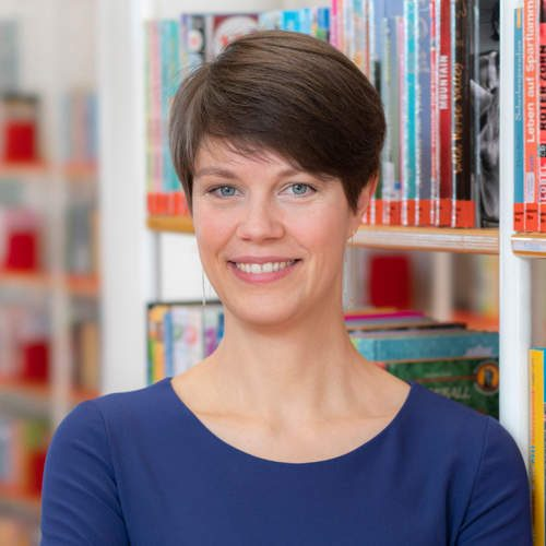 Christine Hollweck