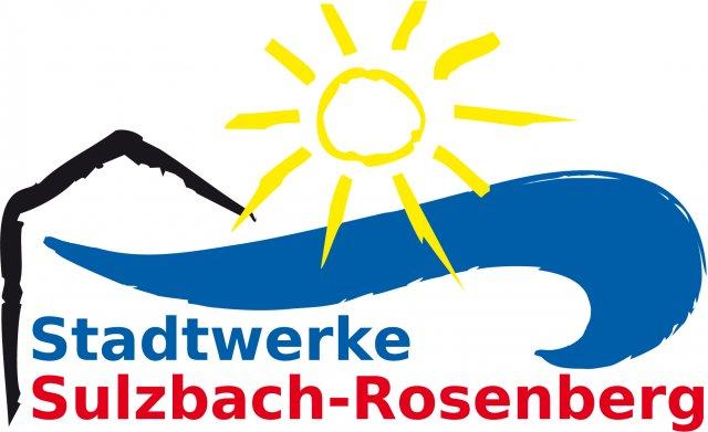 Logo Stadtwerke Su-Ro