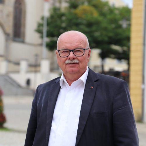 Hans-Jürgen Reitzenstein