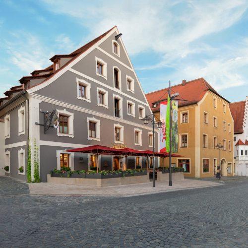 Brauereigasthof Flair-Hotel Sperber-Bräu