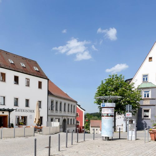 Hotelgasthof Bayerischer Hof Sulzbach-Rosenberg
