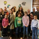 Kinder-Mitbring-Tag der Stadtverwaltung 2019