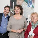 """Interview über das Museum Alte Hof-Apotheke im Podcast von """"BR-Heimat"""""""