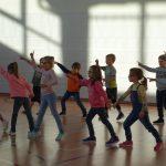 """""""Let's dance"""" an der Pestalozzischule"""