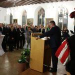 Neujahrsempfang 2019 im historischen Rathaussaal