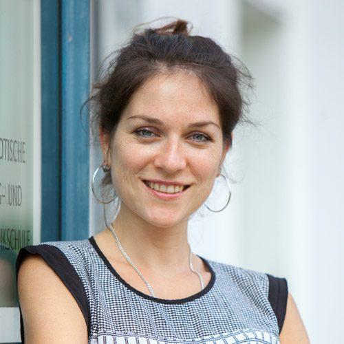 Lisa Milyukova