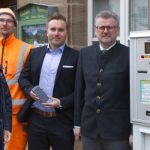 Handy-Parken in Sulzbach-Rosenberg eingeführt