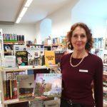 Stadtbibliothek beteilgt sich an der Internationalen Woche gegen Rassismus
