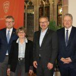 Irmgard Reisima-Renner mit Lions-Sozialförderpreis ausgezeichnet