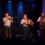 Well-Brüder begeistern bei ihrem Konzert im Seidel-Saal