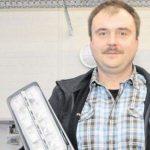 Fortsetzung der Umrüstung der Straßenbeleuchtung auf LED