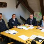 Sicherheitsbericht der Polizeiinspektion Sulzbach-Rosenberg