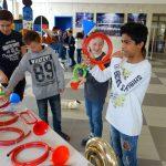 Instrumentenvorstellung für Grundschüler