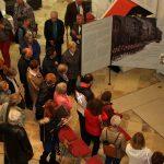 Ausstellungseröffnung über Jüdische Mädchenschule Wolfratshausen in der Synagoge