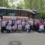 Stadt Sulzbach-Rosenberg bekräftigt Partnerschaft mit Eschweiler bei einem Besuch