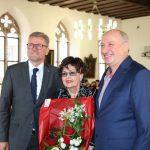 Empfang zur Eröffnung des 14. Sulzbach-Rosenberg International Music Festivals (SRIMF)