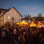 Weihnachtsmärkte in Sulzbach-Rosenberg
