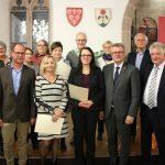 Jubilarfeier der Stadt Sulzbach-Rosenberg 2019