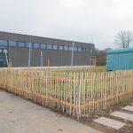 Neuer Pausenhof eingeweiht
