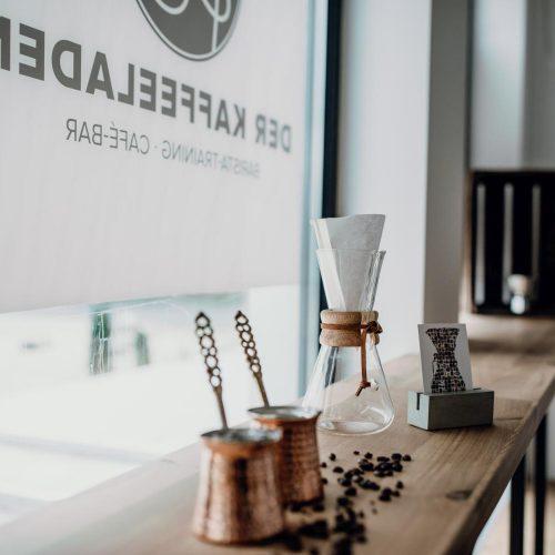Der Kaffeeladen