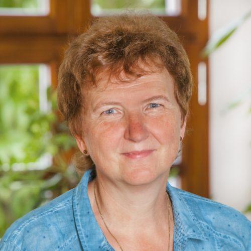 Edith Schimmel