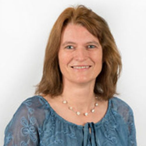 Alexandra Ottmann