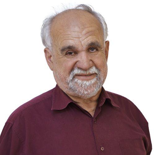 Wolfgang Berndt