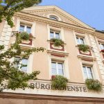 Sozialamt der Stadt Sulzbach-Rosenberg ist vom 02.08.2021 bis einschließlich 27.08.2021 geschlossen
