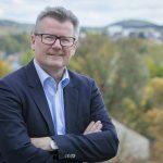 Neujahrsansprache des Ersten Bürgermeisters Michael Göth