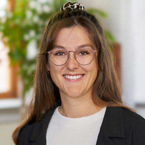 Johanna Wojtas