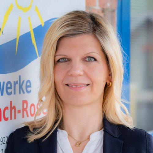 Kathrin Munker