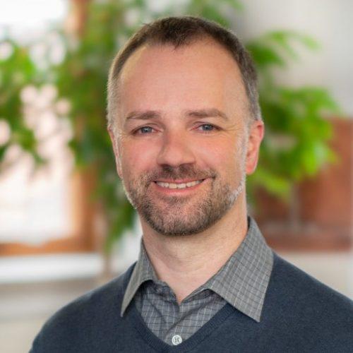 Matthias Seitz
