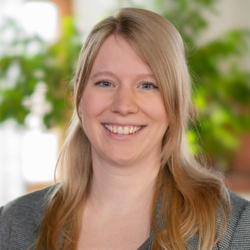 Nina Mutzbauer