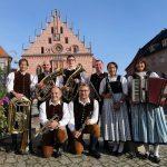 Offene Probe der Birgländer Musikanten am 11. Juni