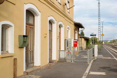 Bahnhof Rosenberg-1