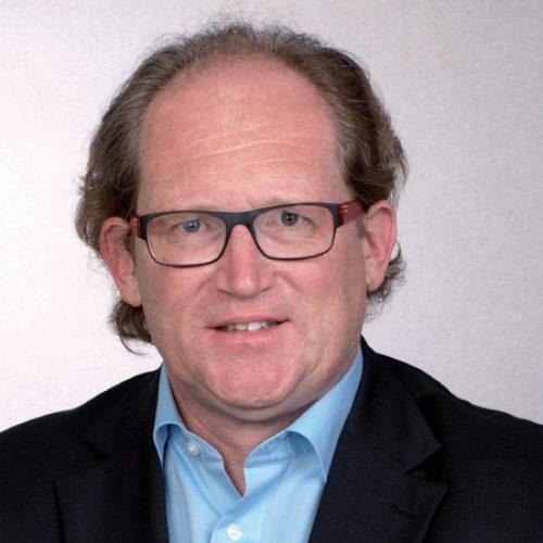 Dr. Armin Rüger