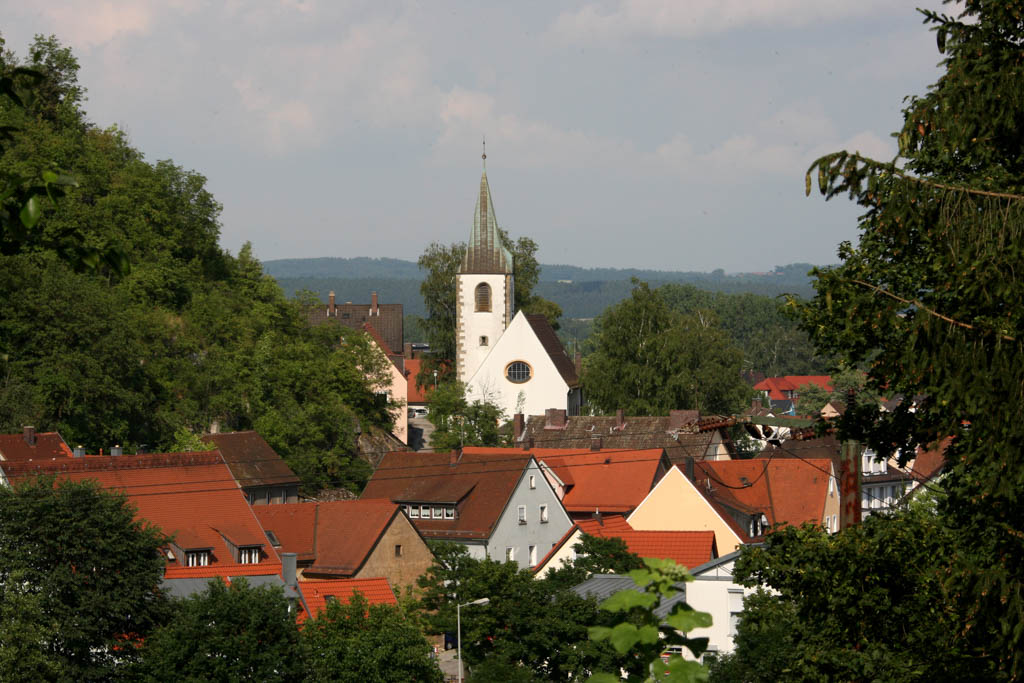 Evangelische Kirche St Johannis-1