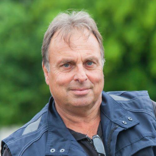 Herbert Feicht