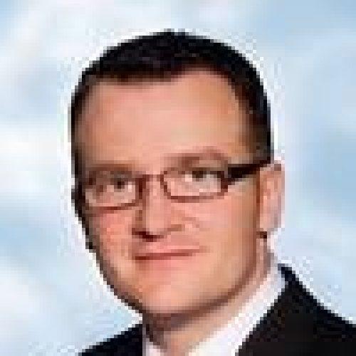 Dr. Patrick Fröhlich