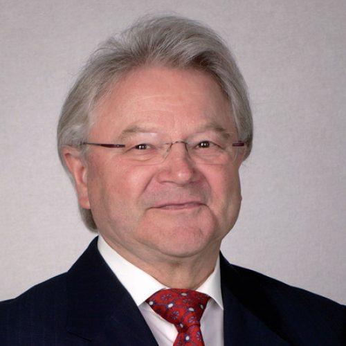 Gerd Geismann