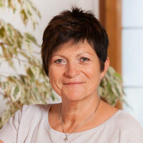Helga Sporrer