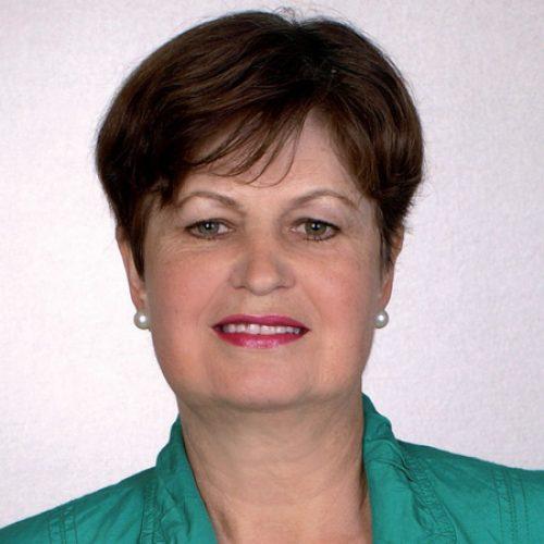 Hildegard Geismann