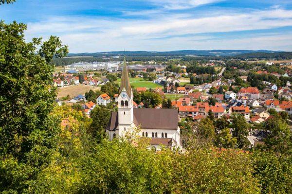 Webcam annaberg sulzbach-rosenberg