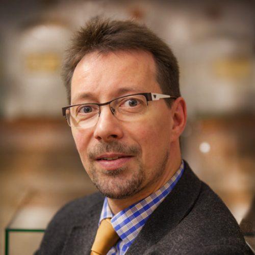 Dr. Markus Lommer