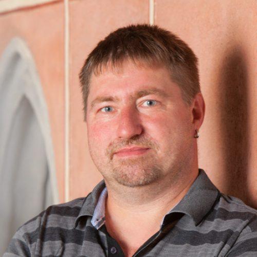 Philipp Friedrich