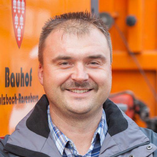 Roland Segerer
