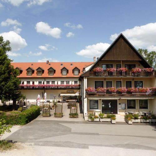 Hotel-Gasthof Zum Bartl