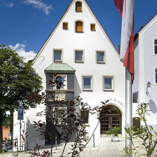 Hotel & Gasthof Bayerischer Hof Sulzbach-Rosenberg
