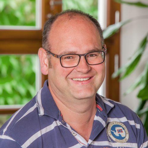 Gerald Schirmer