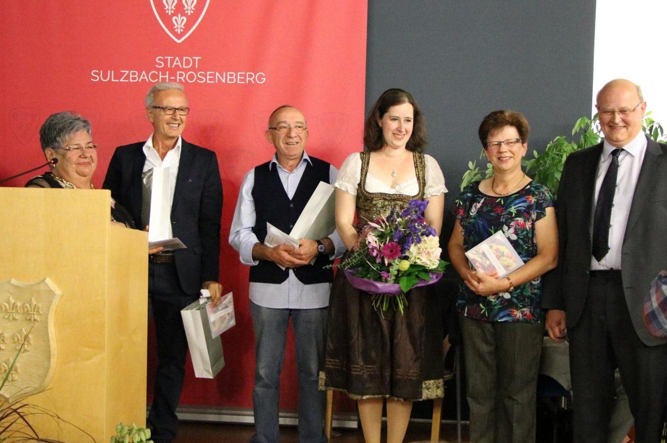 Lady aus Sulzbach-Rosenberg